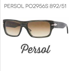 PERSOL 😎 Italian Metrosexual Sunglasses for Men